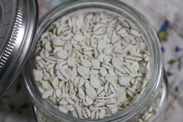 100%国産大麦グラノラ